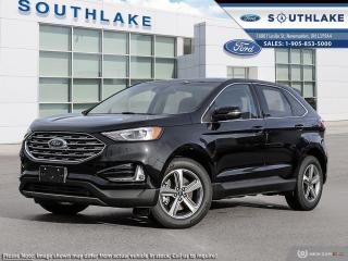 New 2019 Ford Edge SEL for sale in Newmarket, ON