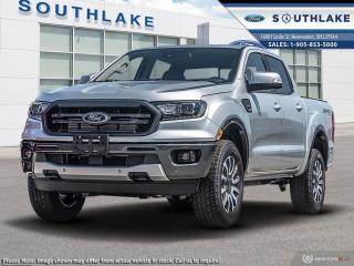 New 2019 Ford Ranger LARIAT for sale in Newmarket, ON