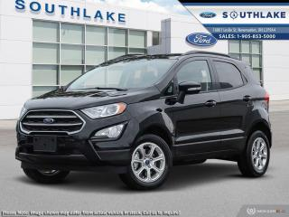 New 2019 Ford EcoSport SE for sale in Newmarket, ON