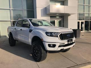 New 2019 Ford Ranger XLT for sale in Newmarket, ON