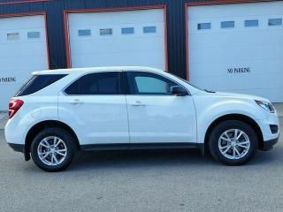 Used 2017 Chevrolet Equinox LS for sale in Jarvis, ON