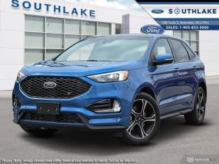 New 2019 Ford Edge ST DEMO for sale in Newmarket, ON