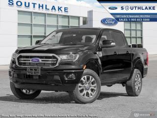 New 2020 Ford Ranger LARIAT for sale in Newmarket, ON