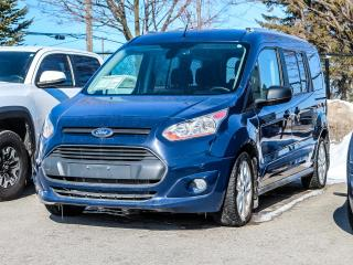 Used 2018 Ford Transit Connect XLT for sale in Newmarket, ON