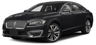 New 2020 Lincoln MKZ Reserve for sale in Newmarket, ON