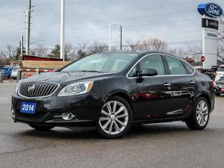 Used 2014 Buick Verano for sale in Newmarket, ON