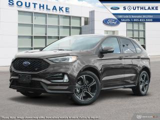 New 2020 Ford Edge ST for sale in Newmarket, ON