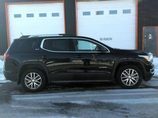 Used 2019 GMC Acadia SLE AWD for sale in Jarvis, ON