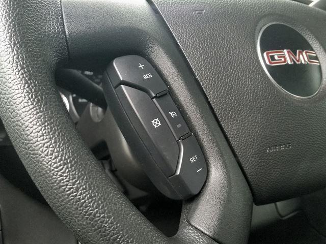 2018 GMC Savana 2500
