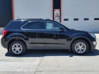 Used 2017 Chevrolet Equinox LT AWD for sale in Jarvis, ON