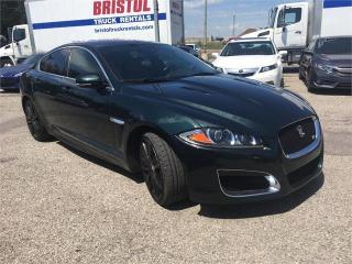 Used 2012 Jaguar XF R for sale in Scarborough, ON