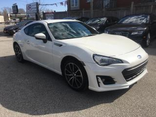 Used 2017 Subaru BRZ Sport-tech for sale in Scarborough, ON