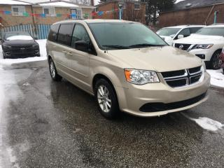 Used 2014 Dodge Grand Caravan SXT for sale in Scarborough, ON