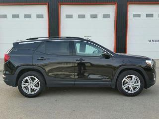 Used 2019 GMC Terrain SLE AWD for sale in Jarvis, ON
