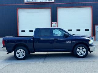 Used 2018 RAM 1500 ST 4x4 Crew Cab Short Box for sale in Jarvis, ON
