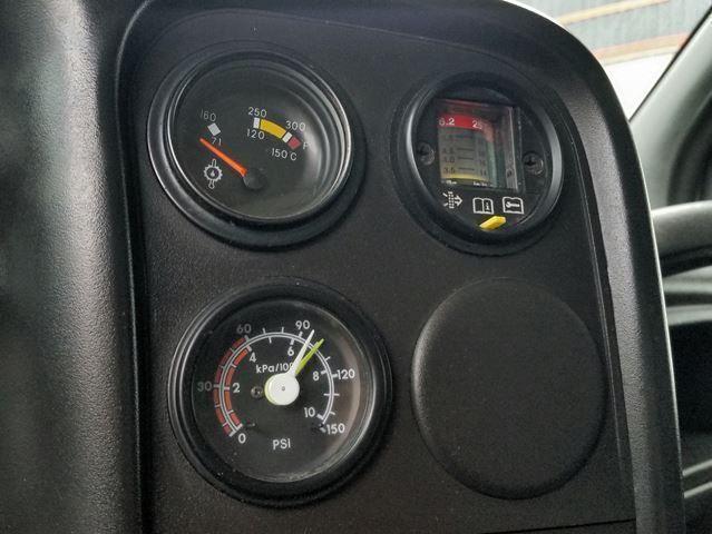 2007 GMC C8500