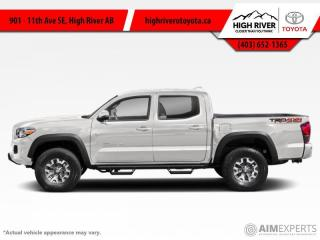 New 2019 Toyota Tacoma TRD Pro Package  - Navigation for sale in High River, AB