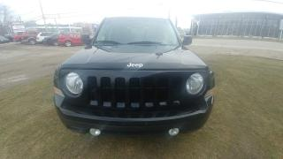 Used 2012 Jeep Patriot SPORT for sale in Windsor, ON
