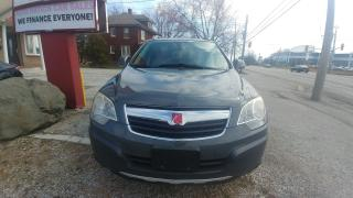 Used 2009 Saturn Vue XE for sale in Windsor, ON