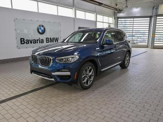 Used 2020 BMW X3 xDrive30i for sale in Edmonton, AB