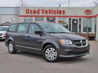 Used 2016 Dodge Grand Caravan 4dr Wgn Canada Value Package | COMING SOON for sale in North York, ON