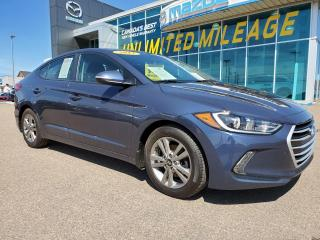 Used 2017 Hyundai Elantra GL for sale in Charlottetown, PE