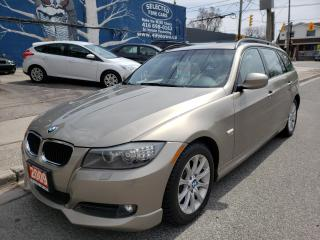 Used 2009 BMW 3 Series 328i xDrive for sale in Toronto, ON