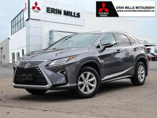 Used 2016 Lexus RX 350 8A for sale in Mississauga, ON
