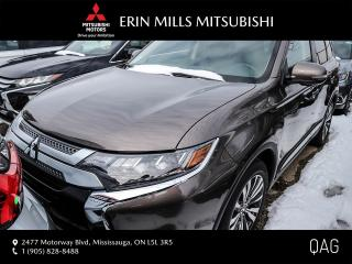 New 2020 Mitsubishi Outlander EX-L S-AWC|CARPLAY for sale in Mississauga, ON