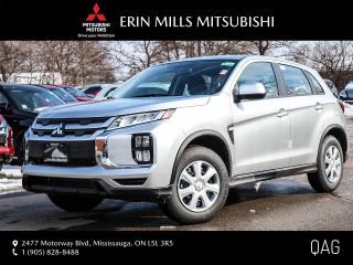 New 2020 Mitsubishi RVR FWD ES - CVT|CARPLAY for sale in Mississauga, ON