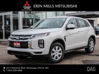 New 2020 Mitsubishi RVR FWD ES - CVT|CARPLAY for sale in Mississauga, ON