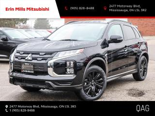 New 2020 Mitsubishi RVR 2.4L AWC Limited Edition|CARPLAY for sale in Mississauga, ON