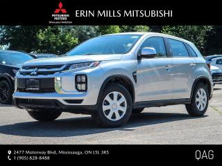 New 2020 Mitsubishi RVR FWD ES - CVT for sale in Mississauga, ON