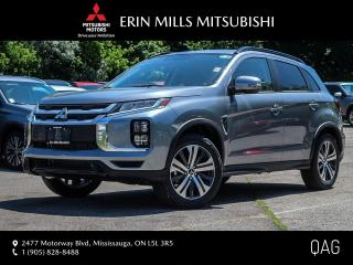 New 2020 Mitsubishi RVR 2.4L AWC SEL|CARPLAY for sale in Mississauga, ON