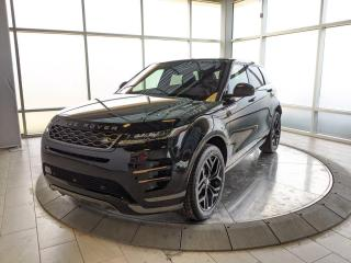 New 2020 Land Rover Evoque 0% APR - 90 DAYS NO PAYMENT for sale in Edmonton, AB