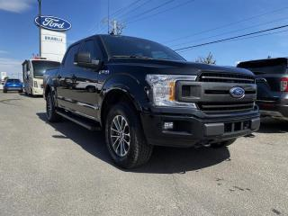 Used 2018 Ford F-150 XLT 2,7L 302A SPORT for sale in St-Eustache, QC