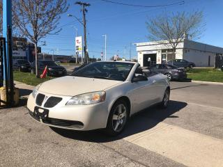 Used 2008 Pontiac G6 GT for sale in Toronto, ON