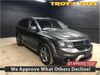 Used 2015 Dodge Journey for sale in Guelph, ON