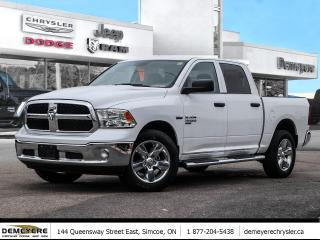 New 2019 RAM 1500 Classic SXT PLUS | ONLY $103 PER WEEK -0 DOWN* for sale in Simcoe, ON