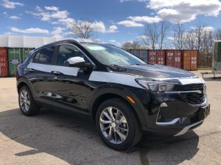 New 2020 Buick Encore GX for sale in Waterloo, ON