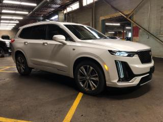New 2020 Cadillac XT6 for sale in Waterloo, ON