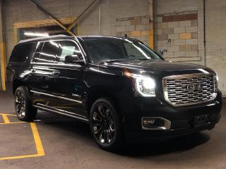 New 2020 GMC Yukon XL for sale in Waterloo, ON