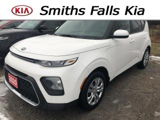 New 2020 Kia Soul LX for sale in Smiths Falls, ON