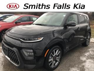 New 2020 Kia Soul EX Limited for sale in Smiths Falls, ON