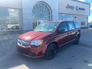 New 2020 Dodge Grand Caravan CANADA VALUE PACKAGE for sale in Slave Lake, AB
