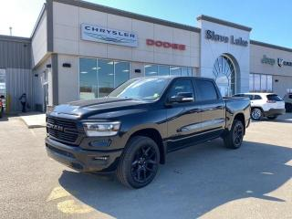 New 2020 RAM 1500 Night Edition for sale in Slave Lake, AB