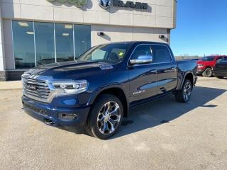 New 2020 RAM 1500 Longhorn for sale in Slave Lake, AB