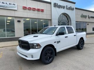 New 2020 RAM 1500 Classic NIGHT EDITION for sale in Slave Lake, AB