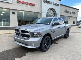 New 2020 RAM 1500 Classic Express for sale in Slave Lake, AB