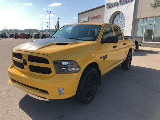New 2019 RAM 1500 Classic EXPRESS STINGER,0 DOWN $275 BIWKLY.. for sale in Slave Lake, AB